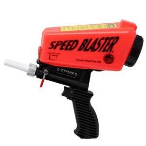 SpeedBlaster® Media Blaster